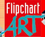 FlipchartArt Logo